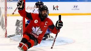 Canada-U.S. set for gold-medal game in para ice hockey ...