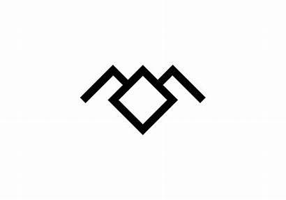 Symbol Peaks Twin Owl Cave Tate Sharon