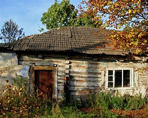 Old Country House Photograph By Dorota Nowak