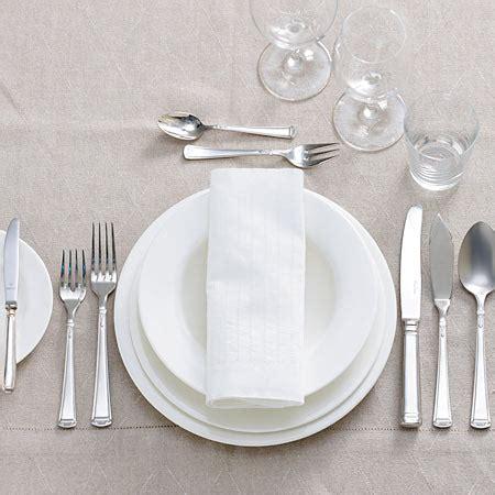 Tisch Eindecken  So Geht's Richtig Leckerde