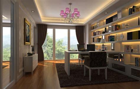 21 Modern Home Office Design Ideas 2018
