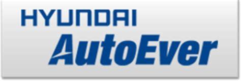 HAEA - Hyundai AutoEver America