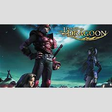 The Legend Of Dragoon Hd Wallpaper  Background Image