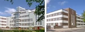 Innerstädtisches Gymnasium Rostock : projekte montra bauplanung gmbh rostock ~ Markanthonyermac.com Haus und Dekorationen