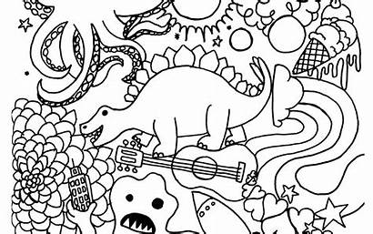 Coloring Pages 7th Graders Math Grade Printable