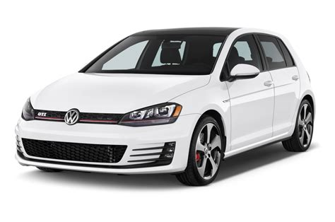 volkswagen gti 2017 volkswagen gti reviews and rating motor trend