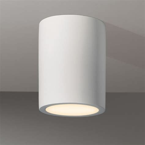 surface mount can light surface mounted plaster downlight