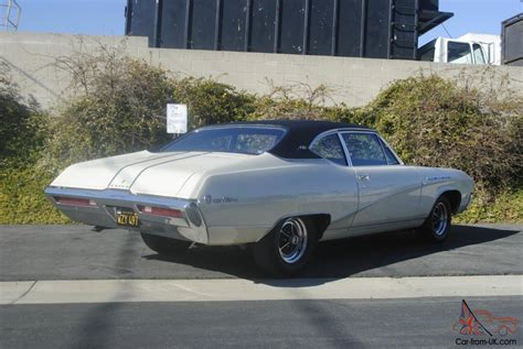 buick gs california skylark zz chevy crate motor