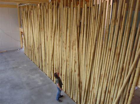 halbschalen gelb bambusrohre wwwbambushandel conbamde