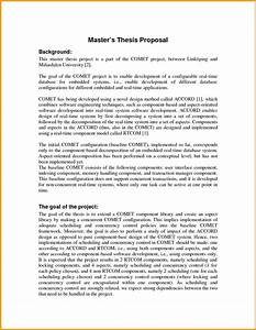 Sample Proposal For Dissertation Collateral Assignment Agreement How