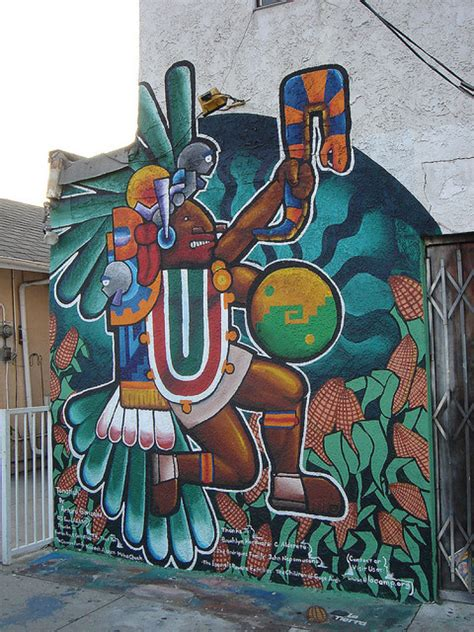 Mural Artists Los Angeles by Los Angeles Mural Ordinance Would Legalize New Vintage