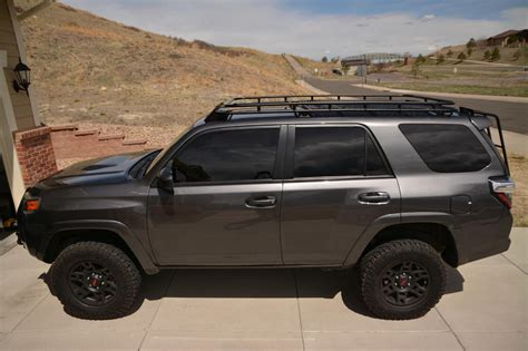 toyota 4runner roof rack show your roof rack or cargo basket page 3 toyota