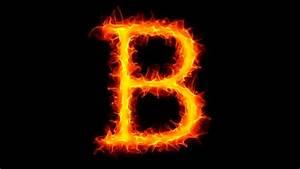 Letter R On Fire Stock Footage Video 1034806 | Shutterstock