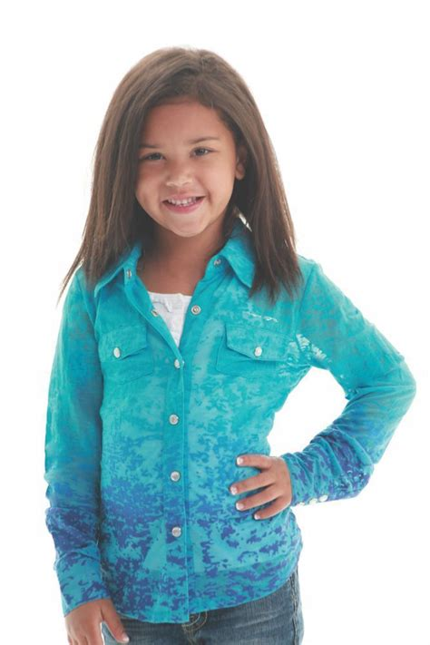 snap button shirt sale 39 s turquoise burnout snap arena shirt youth
