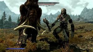 Skyrim Giant YouTube