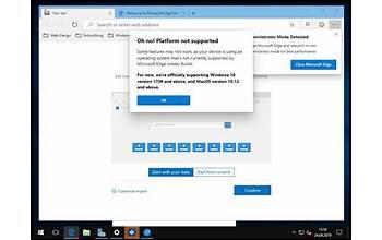 Microsoft Edge screenshot #6