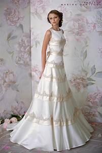 goes wedding simple elegant white and cream bridal With white elegant wedding dresses