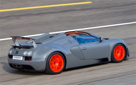 Bugati Veyron 2013 by 2013 Bugatti Veyron 16 4 Grand Sport Vitesse Drive