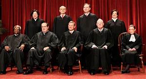The not-so-reclusive justices - POLITICO