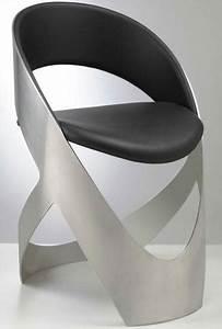 Deco perso et contemporaine la chaise design by martz for Deco cuisine avec chaise contemporaine design