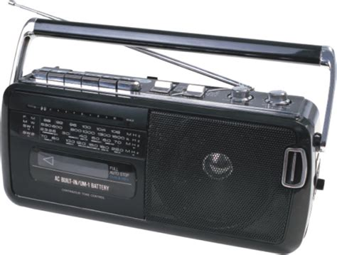 Radio Cassette Recorder by China Radio Cassette Recorder China Rcr M50