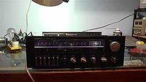 S-126 Gradiente Demo E Dicas