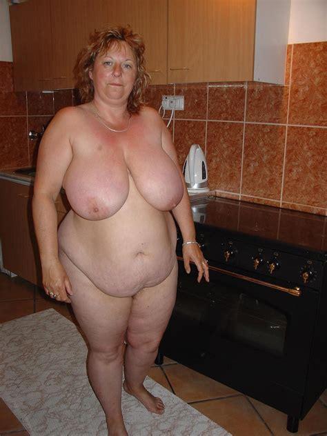 Nude Granny Image 109438
