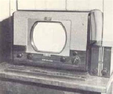 color tv inventor leonhardt wwii timeline timetoast timelines
