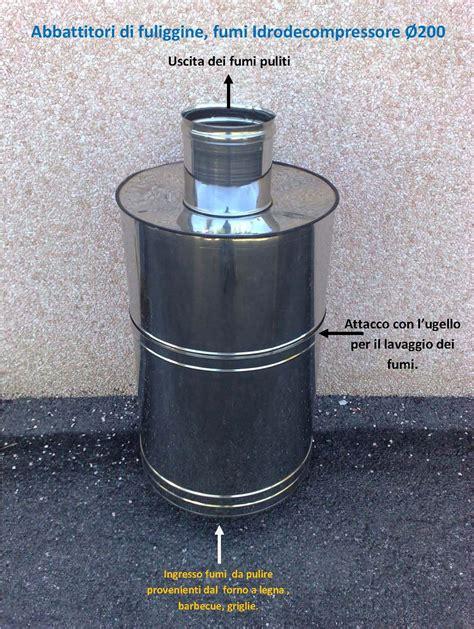 aspiratori fumo per camini spazzacamino abbattitori di fuliggine cappe ai carboni