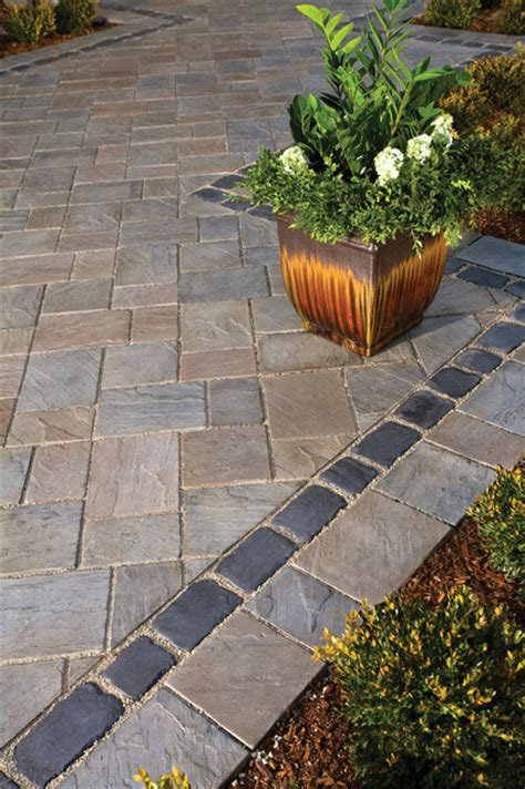 unilock pavers reviews unilock richcliff pavers traditional outdoor products