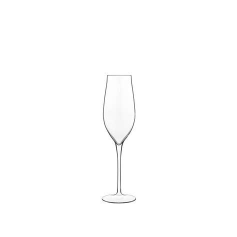 bicchieri per prosecco flute prosecco vinea luigi bormioli in vetro cl 20 326445
