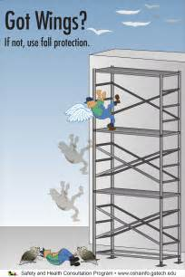 Construction Fall Protection Safety