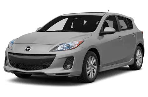 2012 Mazda Mazda3 Expert Reviews, Specs And Photos