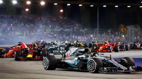From australia to abu dhabi, don't miss a single turn. Five bold predictions for the 2019 F1 season | Formula 1®