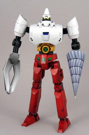 getter robo getter  po archives