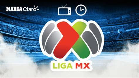 Liga MX: Calendario, horario y resultados de los partidos ...