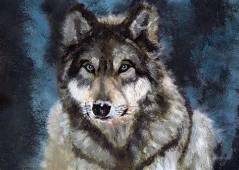 Animal Magic Wallpaper - home gt gallery gt animal magic gt gray wolf