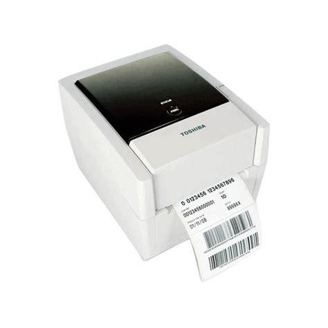 toshiba  evt desktop barcode printer price  india