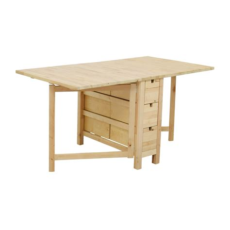 table cuisine ikea pliante ikea table pliante norden cheap ikea with ikea table