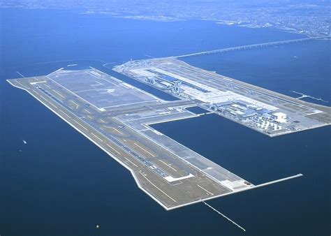 Kansai International Airport Sinking by 公益社団法人 土木学会 技術賞