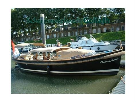 Jan Van Gent Sloep by Jan Van Gent 1035 Soft Top Sloep En Friesland Barcos A