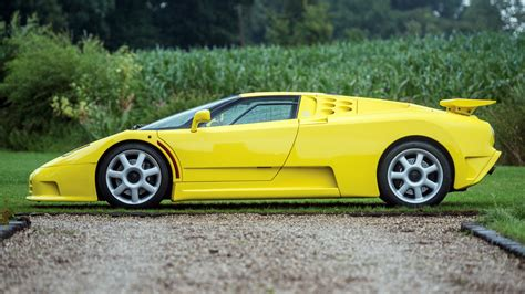 Find new and used 1992 bugatti eb110 classics for sale by classic car dealers and private sellers near you. 1992 Bugatti EB110 SS - Wallpapers and HD Images   Car Pixel