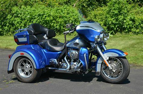 Best 3-wheel Motorcycles