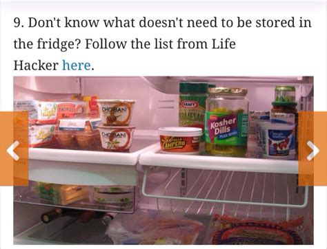 Refrigerator Hacks For The Most Organized Fridge!