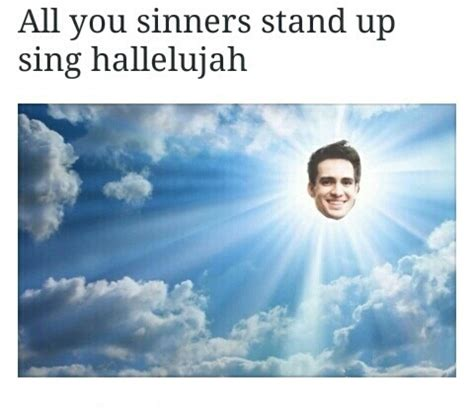 Brendon Urie Memes - not mine lol funny 176 ʖ 176 image 4342225 by lucialin on favim com