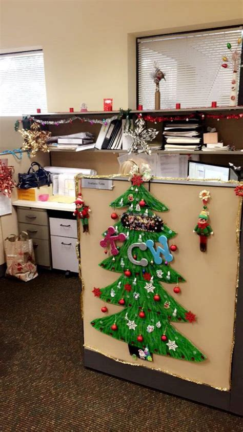 Cubicle Decorating Contest by Kcw S Cubicle Decorating Contest Kcw
