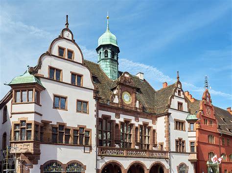 Rathaus In Freiburg by Sommertage In Badenweiler Busreise Ab 30 06 2019 Felix