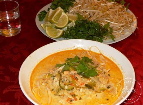 cuisiner du colin soupe vietnamienne aux poissons la tendresse en cuisine