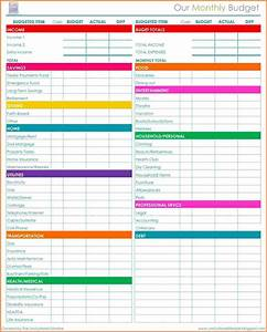 Microsoft Office Inventory Template 5 Bills Budget Spreadsheet Excel Spreadsheets Group