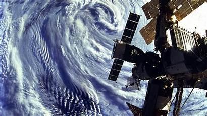 Station Space International Wallpapers Desktop 1600